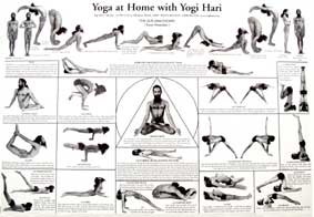 photograph relating to Bikram Yoga Poses Chart Printable known as Yoga Poses For Inexperienced persons Pdf - iwate-kokyo