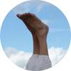 Sampoorna Yoga VZW Logo